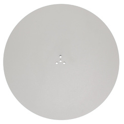 BASE ONLY PORTO DISC 540MM WHITE
