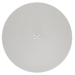 BASE ONLY PORTO DISC 720MM WHITE