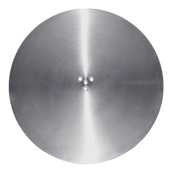 BASE ONLY PRAGUE DISC 450MM S/S
